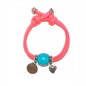 Pulsera Ibiza Summer Blue